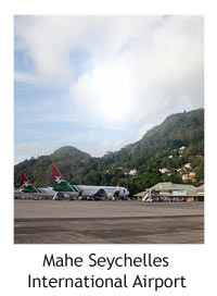 Mahe Seychelles International Airport Car Rental